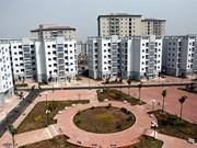 2014年越南房地产市场出现可喜信号