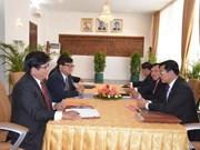 柬埔寨人民党与救国党同意成立混合委员会