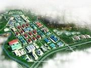 越南大力促进绿色工业园区发展