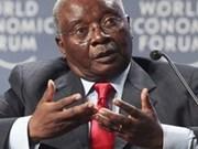 莫桑比克愿与越南推进各领域务实合作