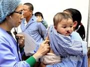 截至2013年底越南2万名唇腭裂儿童接受免费手术