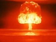 印尼通过《制止核恐怖主义行为国际公约》法律草案