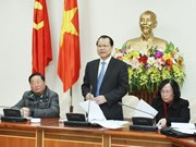 越南着手推进扶贫减贫工作取得实效