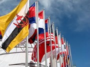 东盟经济部长会议即将在新加坡举行