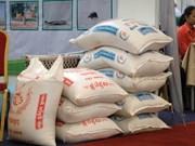 柬埔寨大米即将进入美国和韩国市场
