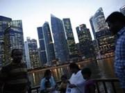2013年新加坡经济增长率达4.1%