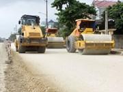 越南一号公路河内——北江地段升级改造工程项目启动