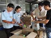 越南河内市成功试点展开货物自动放行程序系统