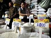 柬埔寨要求大米出口商证明产品原产地