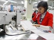 越南出口企业 着重扩大出口市场