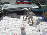 泰国动用中央财政资金支付大米欠款