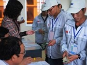 越南鼓励在韩国就业的越南劳动者满期回国