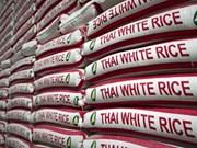 2014年泰国大米出口量将会下降