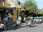 越南中部三省合作发展旅游业
