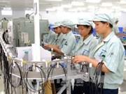 越南在吸引日本投资方面占有优势