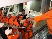 越南注重开展海洋与海岛医疗卫生发展提案