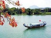 韩国协助顺化市政府编制香江开发规划