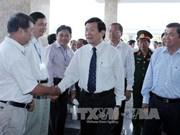 张晋创主席:西南部指委会需挖掘本地区潜力与优势