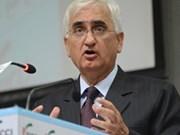 第六届东盟印度对话会议在新德里举行