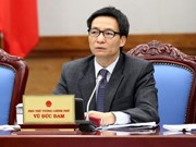 越南:紧密配合加强国防安全教育工作