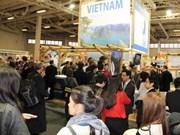 越航在2014年柏林国际旅游交易会推广旅游产品