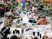 越南纺织服装品力争进一步扩大中东市场范围