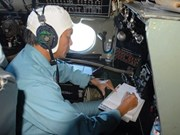 马航客机失踪事件:搜寻工作可漫长