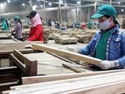 越南木制品出口欧盟市场前景广阔