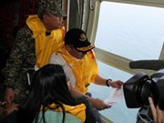 马航客机失踪事件:印度暂停马航客机搜索活动