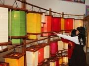 越南注重发展传统手工艺村旅游