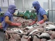 越南与挪威加强水产领域合作