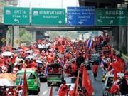 泰国宪法法院裁定2月2日大选无效遭学者反对