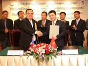 越南协助老挝发展老挝国家标准字体