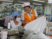 越南和印度尼西亚加强双边贸易合作