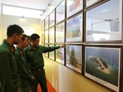 历史和法律证据表明 长沙与黄沙群岛归属越南