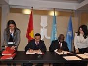IFAD支持越南实现农村地区可持续发展