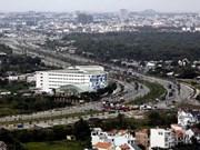 越南胡志明市与韩国首尔合作解决城市发展问题