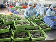 越南中南部水产工业与贸易展销会吸引众多企业参展