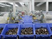 美国商务部拟提高越南、泰国等国虾类进口税