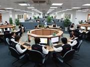越南为古巴培训网络安全专家
