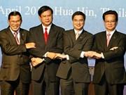 柬老泰三国政府领导将应邀出席第二届湄公河委员会峰会