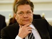俄罗斯愿加强与东盟的合作关系