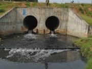 富寿省出资4100万美元用于兴建污水收集与处理站