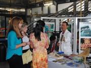 越南参加2014年南非约翰内斯堡经贸与旅游节
