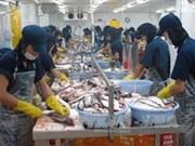 越南和巴西双边贸易金额保持增长势头