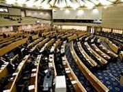 泰国选举委员会通过上议院58名议员资格认证