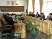 柬埔寨:反对党和执政党尚未达成任何协议