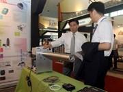 2014年河内国际高效能源—环境博览会即将举行