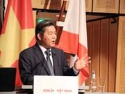 德国:2014年越南投资论坛圆满成功