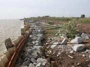 越南金瓯省大力挖掘海口口岸优势
